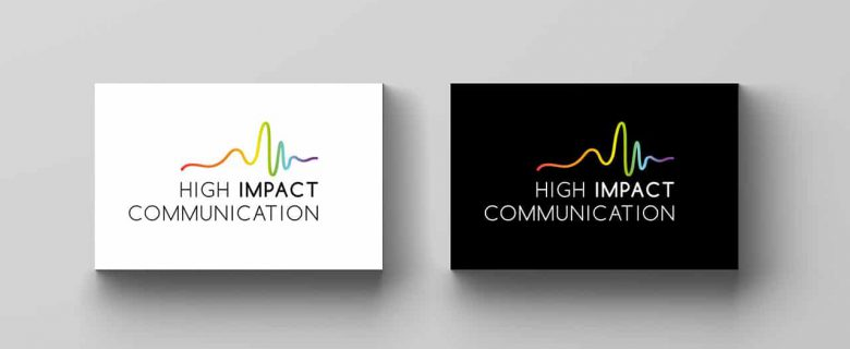 Logo – High Impact Communication
