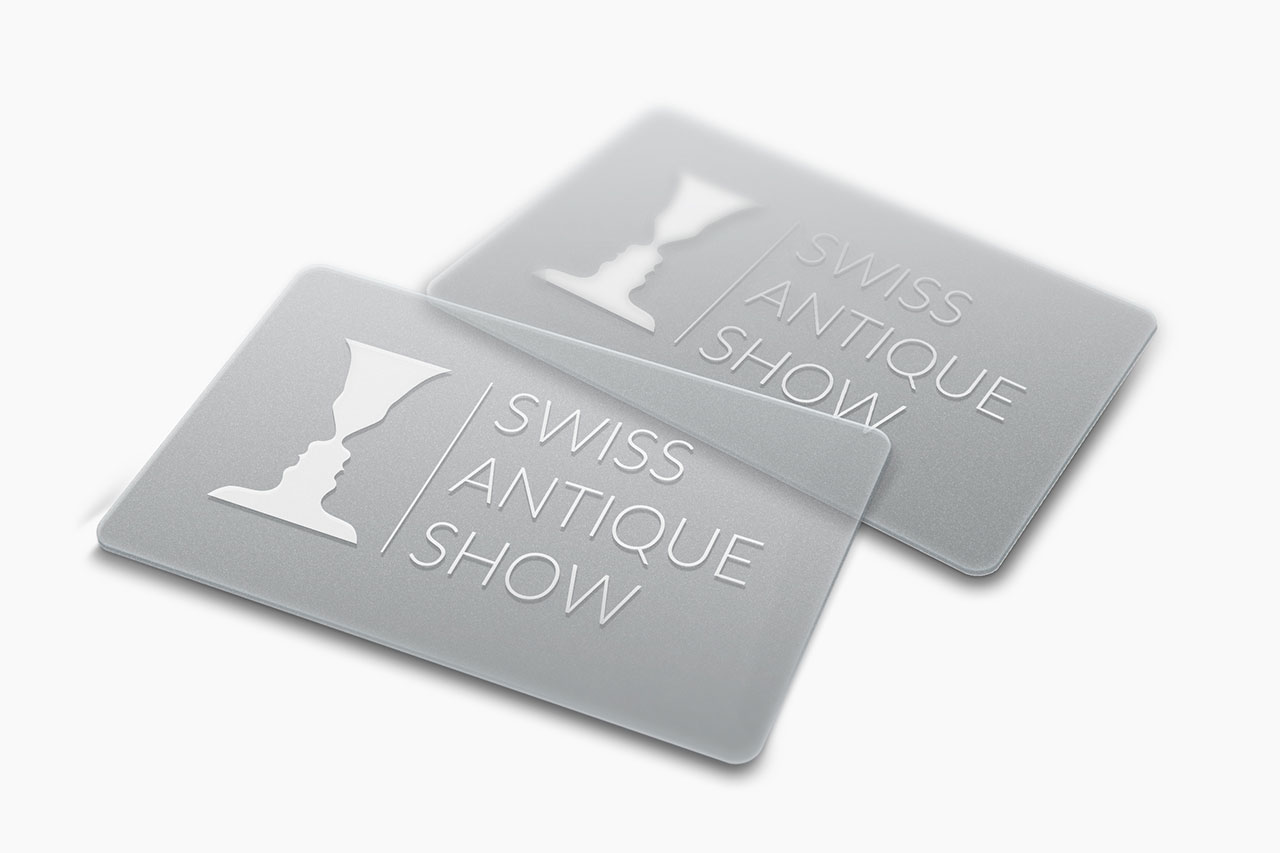 Logo - Swiss Antique Show