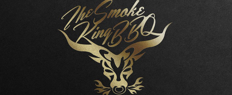 Logo – The Smoke King BBQ